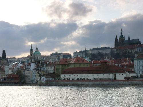 Prag - wirklich eine Reise wert